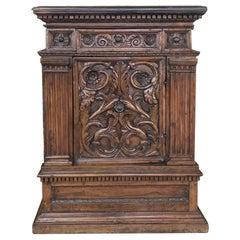 17th Century Italian Renaissance Cabinet