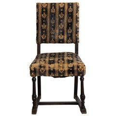 17th Century Jacobean English Chair