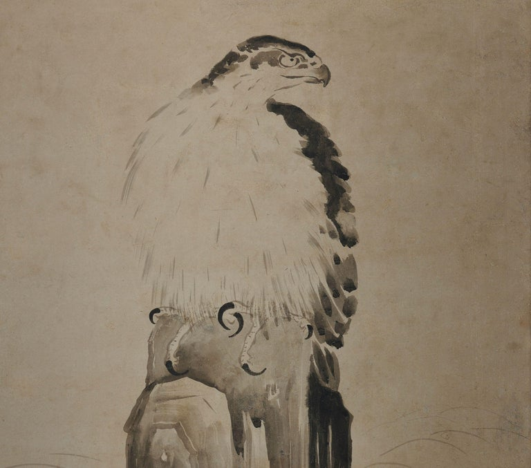 Kano Sansetsu (1589–1651)