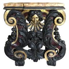 17th Century Venetian Console