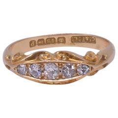 1860s Rings