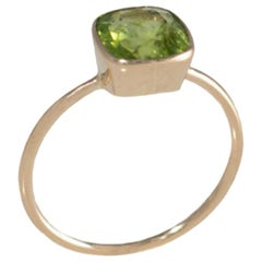 Esther Eyre Rings