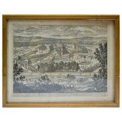 Louis XV Drawings