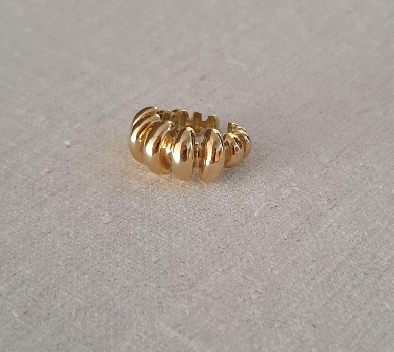 18 Karat Gold Ring For Sale 6