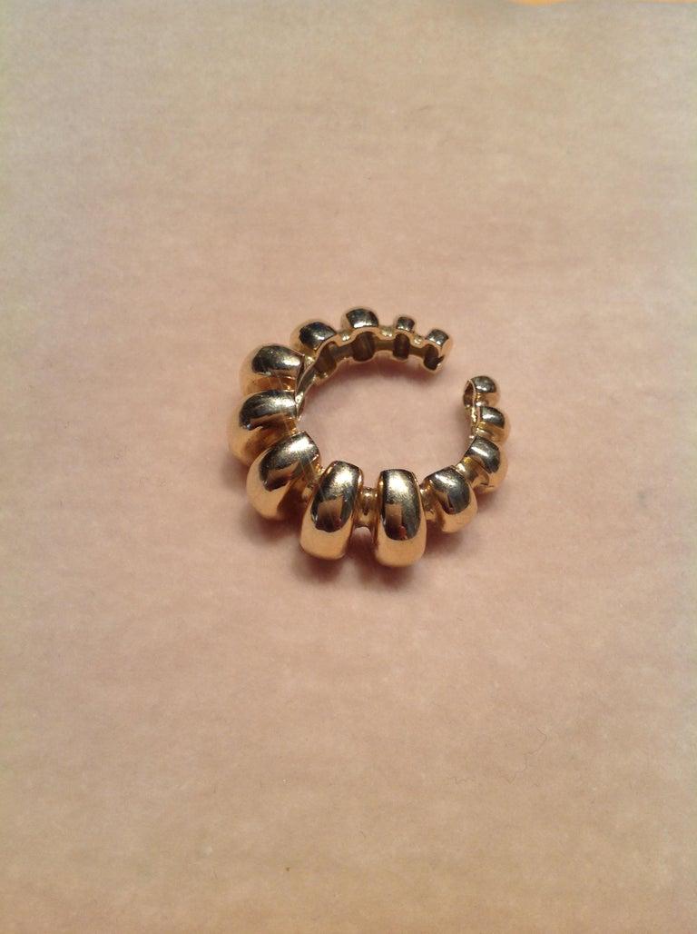 18 Karat Gold Ring For Sale 2