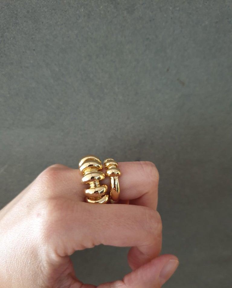 18 Karat Gold Ring For Sale 5