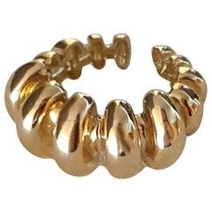 18 Karat Gold Ring