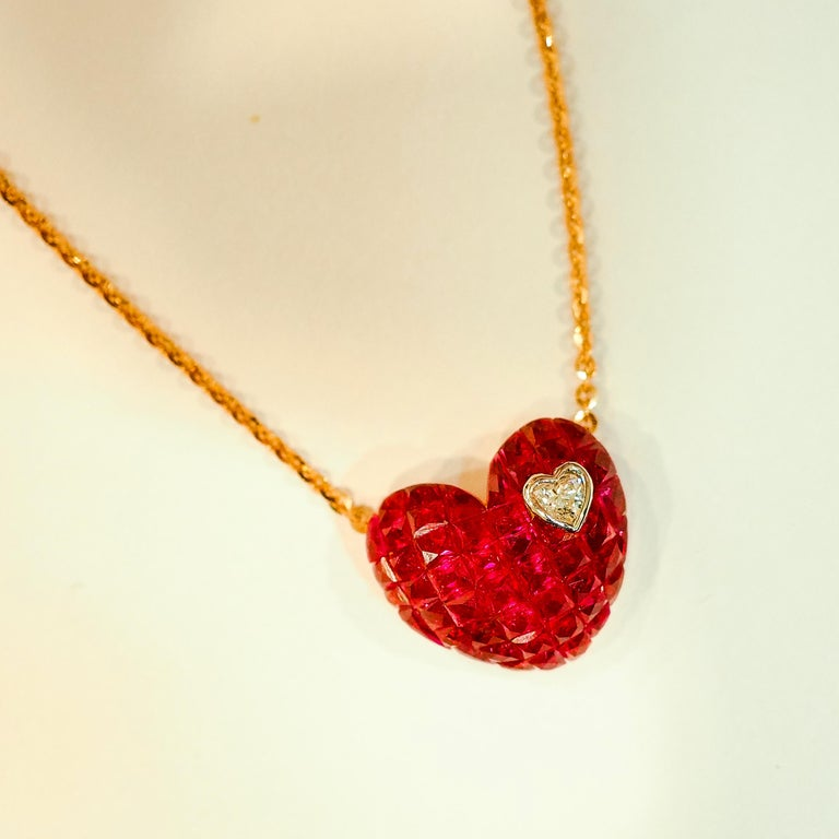 One heart for life .This is the new collection of