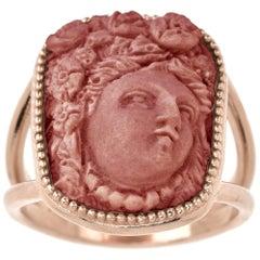 Renaissance Revival Rings