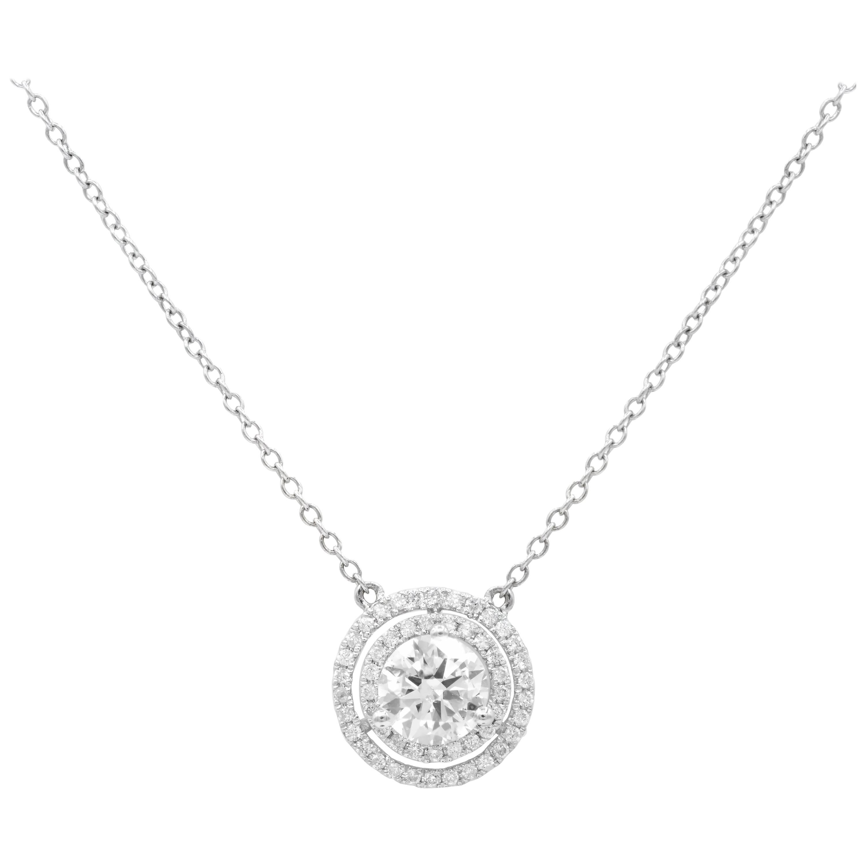 e405adb6b Diamond, Vintage and Antique Necklaces - 20,279 For Sale at 1stdibs