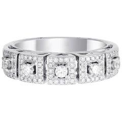 Romantic Bridal Rings