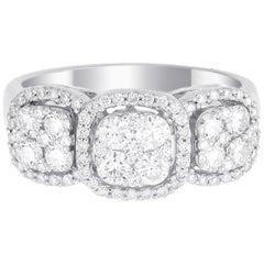 Romantic Fashion Rings