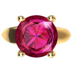 Sapphire Fashion Rings