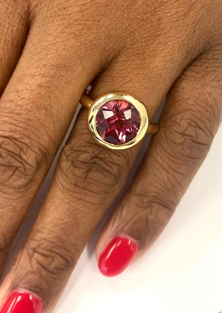 This Ring is part of our