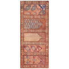 Khotan Central Asian Rugs