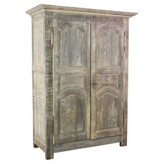 1820s French Armoire