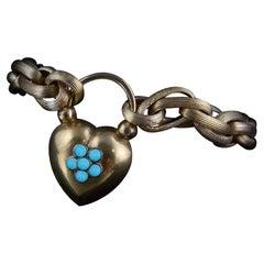 19th Century Chain Bracelets