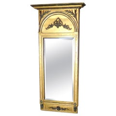 Egyptian Revival Mirrors