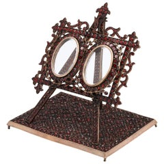 Garnet Frames