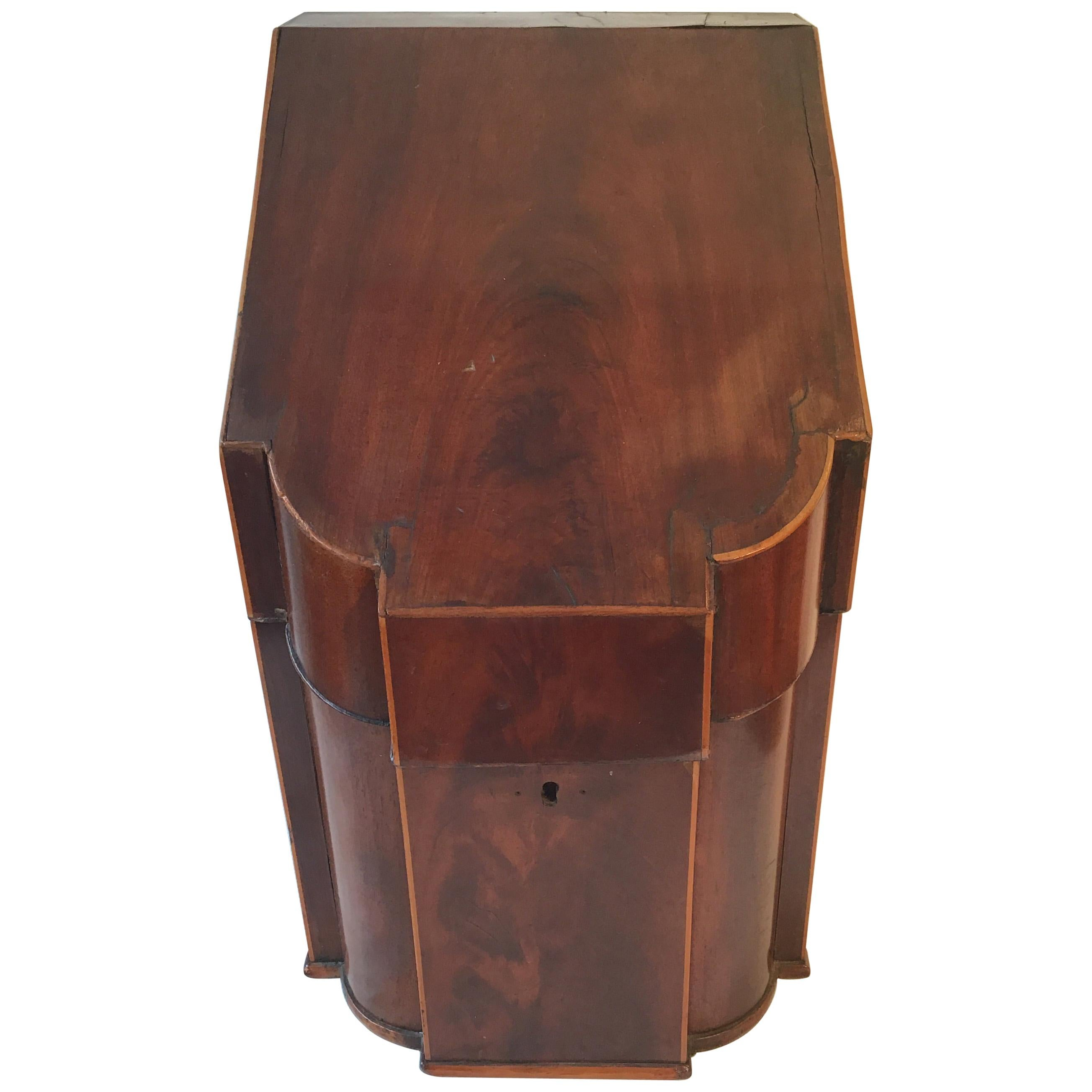 1880s English Stationary Box