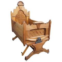 Victorian Children's Furniture