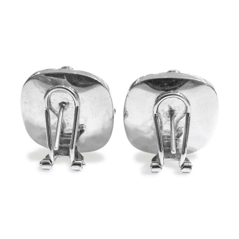 18 Karat Diamond-Pearl Set, Earring, Pendant and Ring For Sale 10