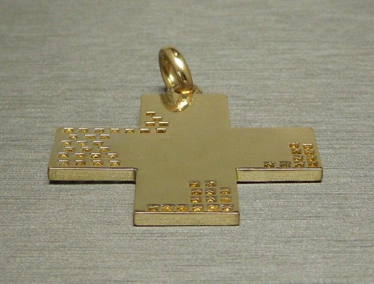 18 Karat Gold Bvlgari