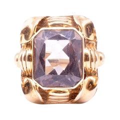18k Gold More Rings