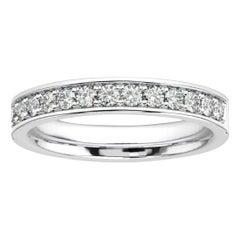 18K White Gold Kay Diamond Ring '2/5 Ct. tw'