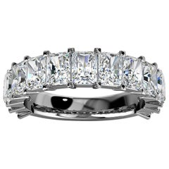 18k Yellow Gold Alessia Royal Radiant Diamond Ring '6 Ct. Tw'