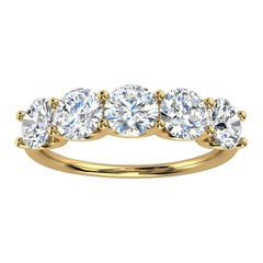 18k Yellow Gold Sevilla Diamond Ring '2.00 Ct. Tw'