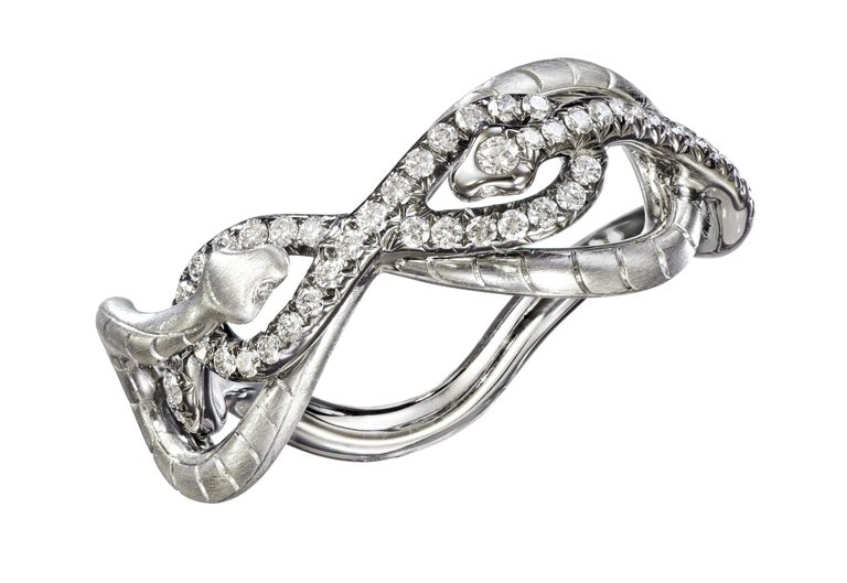 18 Karat Yellow Gold Silver Emeralds Rubies Earrings Aenea For Sale 6