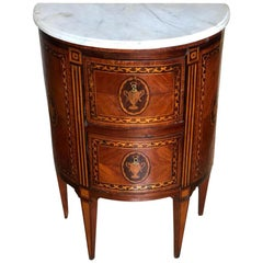 18th Century a Small Louis XVI Commode