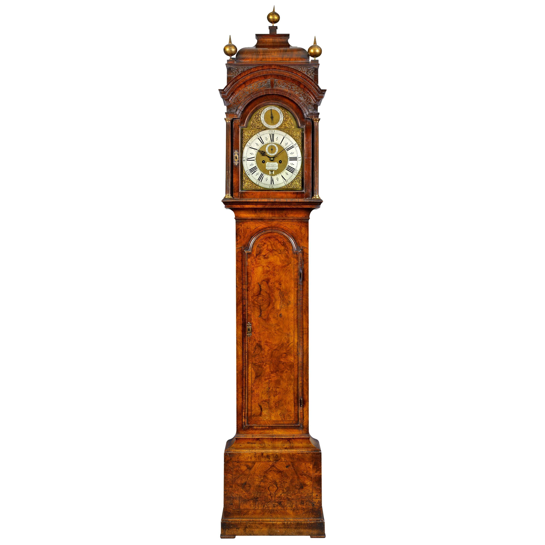 George II Clocks