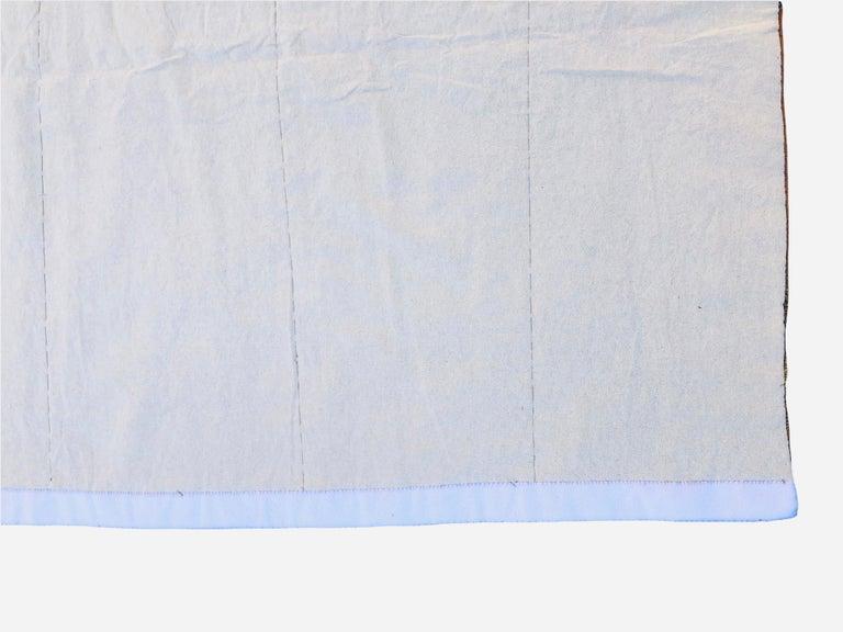 18th Century Aubusson Verdure Landscape Tapestry For Sale 5