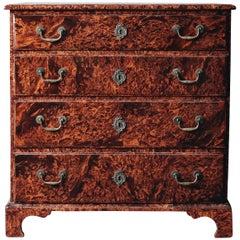 18th Century Baroque Commode
