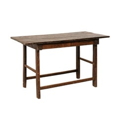 18th Century Brazilian Peroba Wood Table
