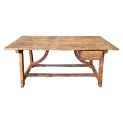 18th Century Catalan Desk