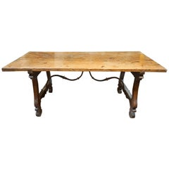18th Century Catalan Table