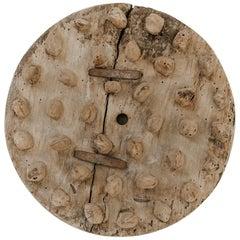 18th Century Chestnut Crusher