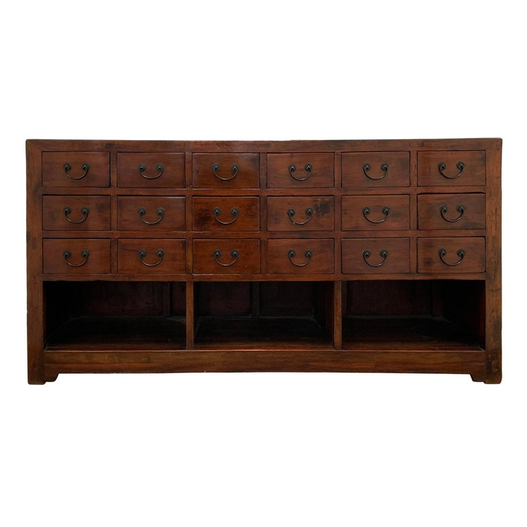 purchase cheap 6f642 45b15 Early 19th Century Chinese Apothecary Chest