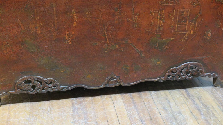 18th Century Chinese Cabinet For Sale 5