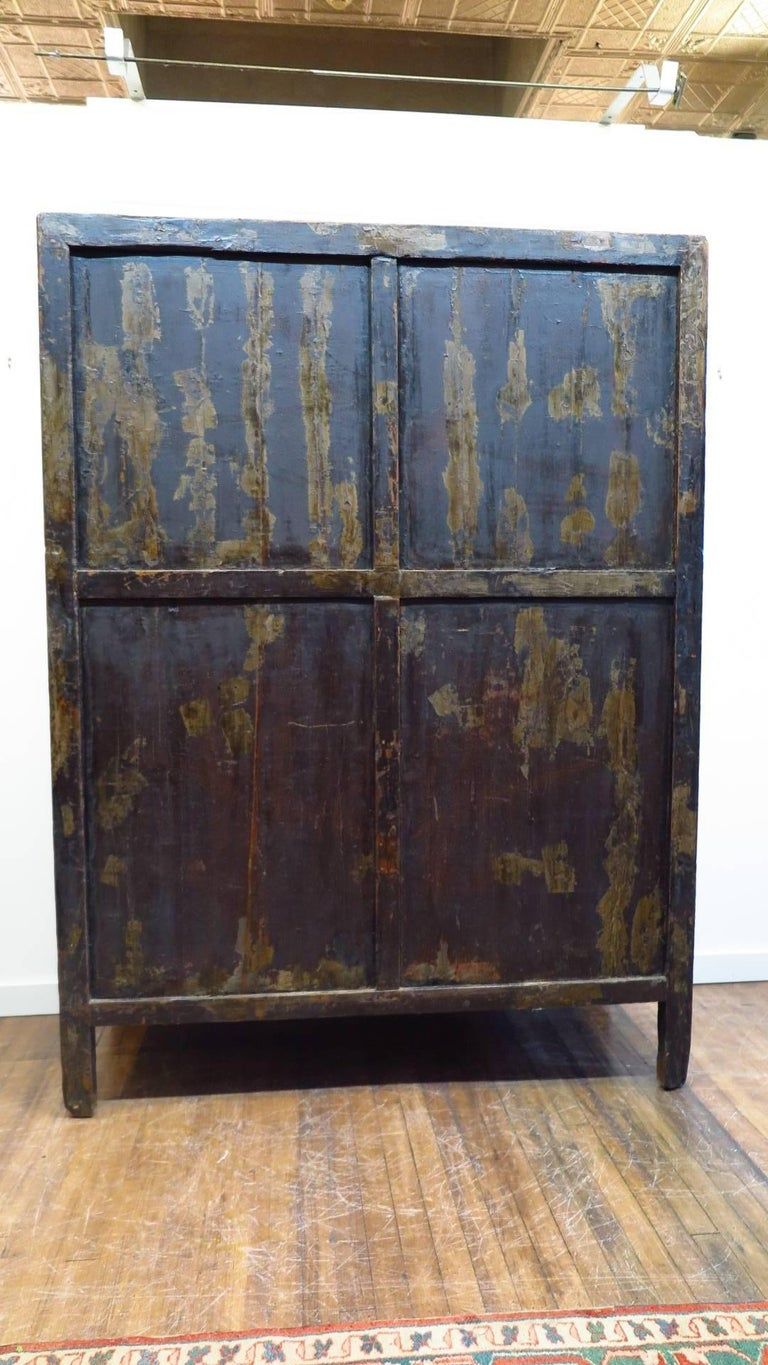 18th Century Chinese Cabinet For Sale 3
