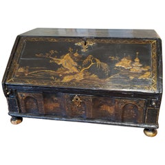 18th Century Chinese Export Writing Desk