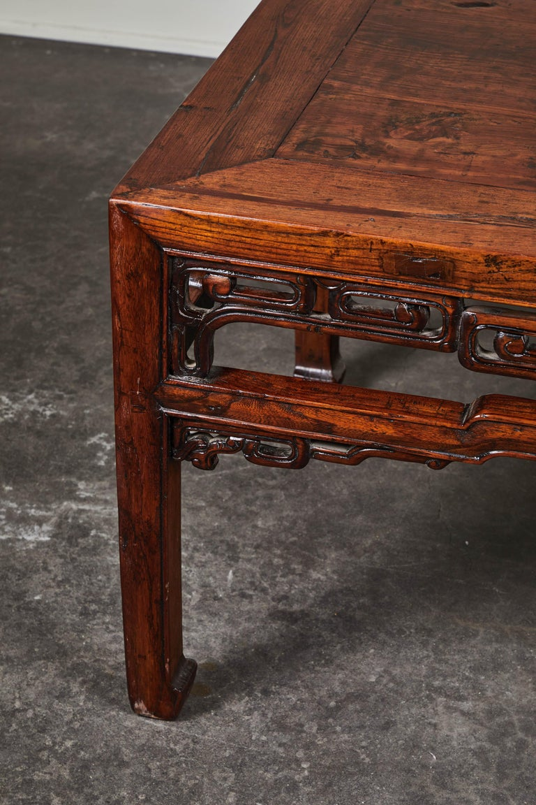 18th Century Chinese Kang Table For Sale 2