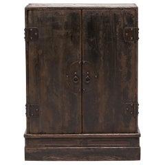 18th Century Chinese Shrine Cabinet