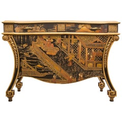 18th Century Chinese-Style Commode