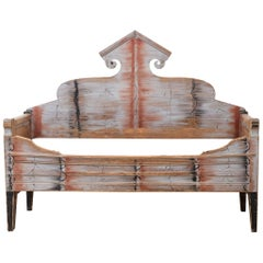 18th Century Compact Living Sofa Bed from 1790