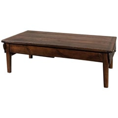 18th Century Country French Coffee Table