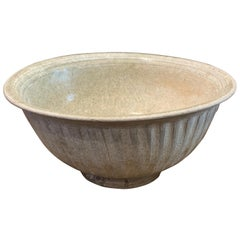 18th Century Cream Bowl, Thailand